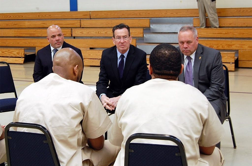 Correcting Corrections in Connecticut: How Commissioner Scott Semple Is Making Juvenile Justice More Just