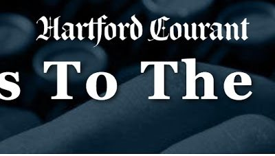 Hartford Courant Op/Ed: Connecticut Budget Impasse is a Public Safety Risk