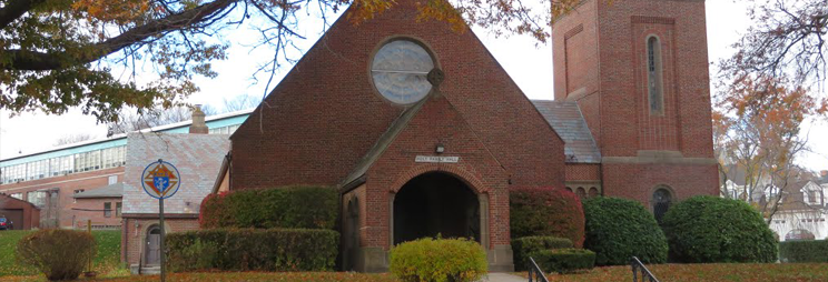 We Will be Speaking at Holy Family Parish, Fairfield, Sat., March 10, 2018, 4:30 pm
