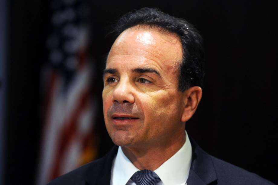 Criminal Justice Insider, Fri, March 2, 2018 with Guest Hon. Joseph Ganim, Mayor of Bridgeport, CT