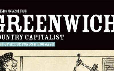 Greenwich Country Capitalist: The Art of Surviving Prison, by Jeff Grant
