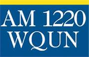 Interview: WQUN AM 1220, Quinnipiac University, March 17, 2018