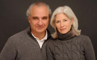 Prisonist.org Co-Founders Rev. Jeff Grant and Lynn Springer to Speak at FCI Danbury Graduation, Nov. 21, 2020