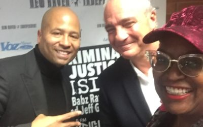 New Haven Independent: Glenn E. Martin, Criminal Justice Crusader, gives his first interview since leaving JustLeadershipUSA, on Criminal Justice Insider radio with Babz Rawls Ivy & Jeff Grant.