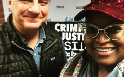 Criminal Justice Insider with Babz Rawls Ivy & Jeff Grant, New Year's Retrospective Show, Fri., Jan. 4, 2019
