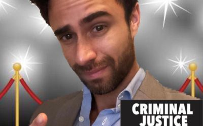 Criminal Justice Insider with Babz Rawls Ivy & Jeff Grant, with Guest Dieter Tejada, J.D., Justice Impacted Criminal Justice Advocate, Fri., Mar. 15, 2019