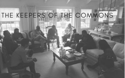 Social Justice: The Keepers of the Commons at The Nantucket Project