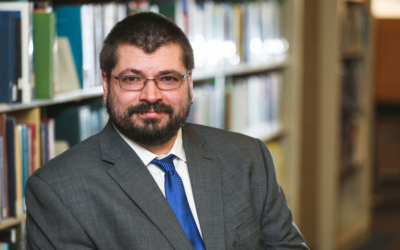 The Criminal Justice Insider Podcast with Babz Rawls Ivy & Jeff Grant: Guest Aaron T. Kinzel, University of Michigan-Dearborn, Fri., Sept. 20, 2019