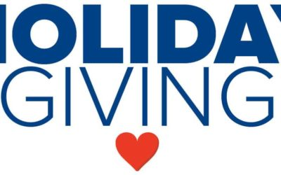 Thank you for Supporting Our Ministry in Your Holiday/Year-End Giving!