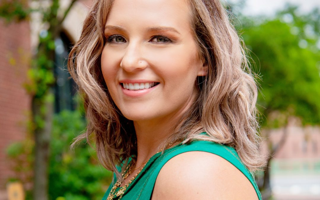 Guest Blog: The Art of Forgiveness…of Self, by Meredith Atwood
