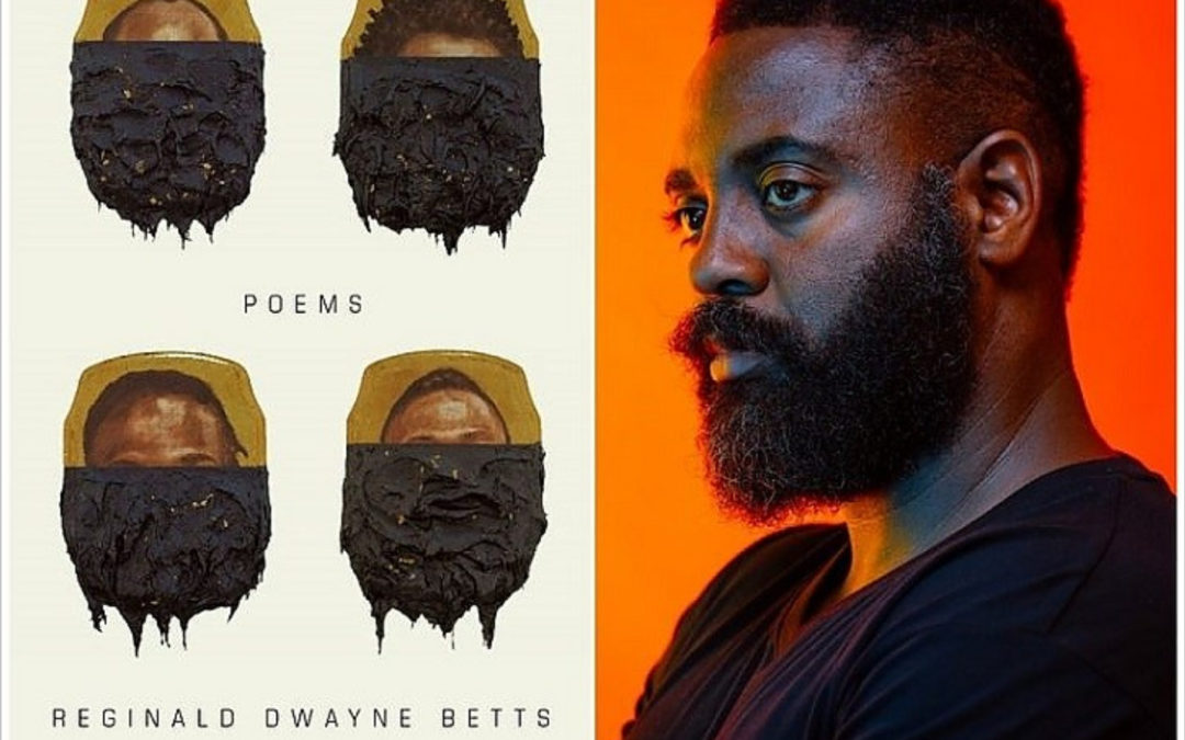 New Haven Independent: Dwayne Betts's Path From Prison To Poetry