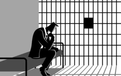 A White Collar Letter: What I Learned in the SHU (Solitary) , by T.F., in a Federal Prison Camp