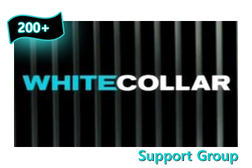 White Collar Week with Jeff Grant, Podcast Episode 01: An Evening with Our White Collar Support Group