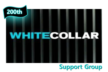 Press Release: World's First Online White Collar Support Group to Celebrate It's 200th Meeting on April 13, 2020