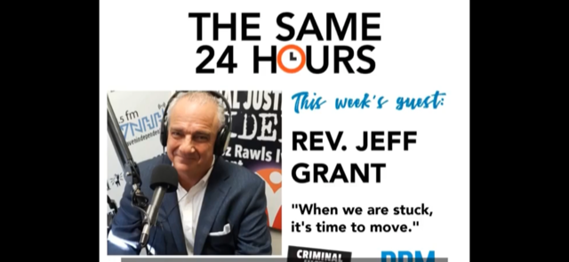 Jeff Grant on The Same 24 Hours Podcast with Meredith Atwood, Ep. 186: When to Move in a Time of Stuck