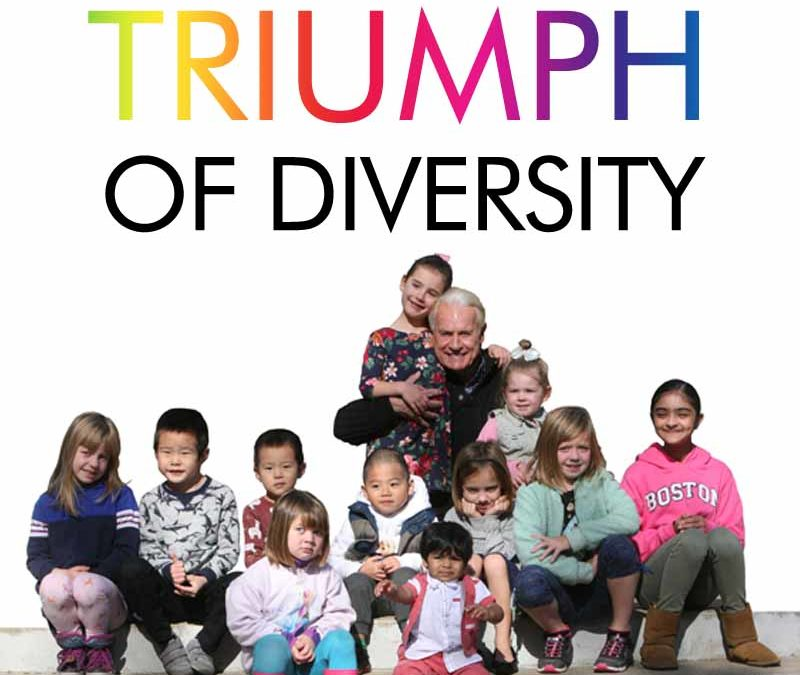 Book Excerpt: The Triumph of Diversity: How to Rejoice and Benefit from the Interconnectedness of Mankind, By Arthur P. Ciaramicoli