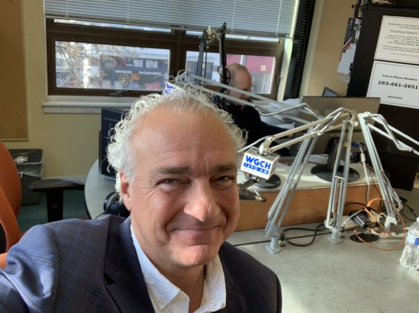 Radio/Podcast: Business Talk with Jim Campbell: Jeff Grant Talks with Jim About Going to Prison for SBA Loan Fraud and What to Know Before Taking Coronavirus Relief Money, 1490 AM WGCH Greenwich, CT, Mon., Apr. 27, 2020, 6 pm ET