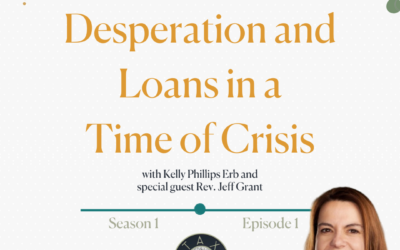 Taxgirl Podcast: Jeff Grant talks Desperation and SBA/ PPP Loans in a Time of Crisis with Kelly Phillips Erb on Her Podcast