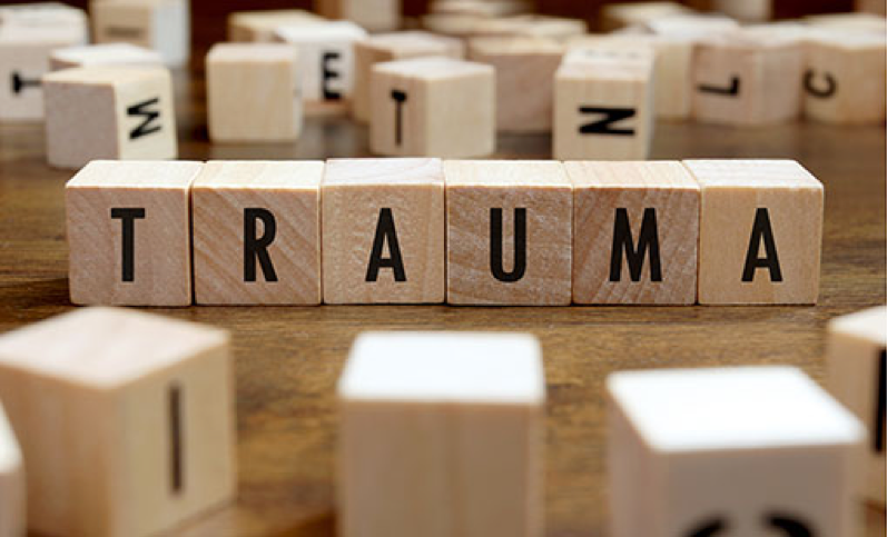 Understanding Trauma: A White Collar Perspective, by Basia Skudryzk