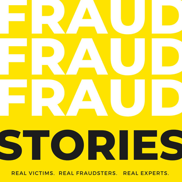 Fraud Stories Podcast with Mark Lurie, SBA/PPP Loan Fraud, with Guest: Jeff Grant of White Collar Week