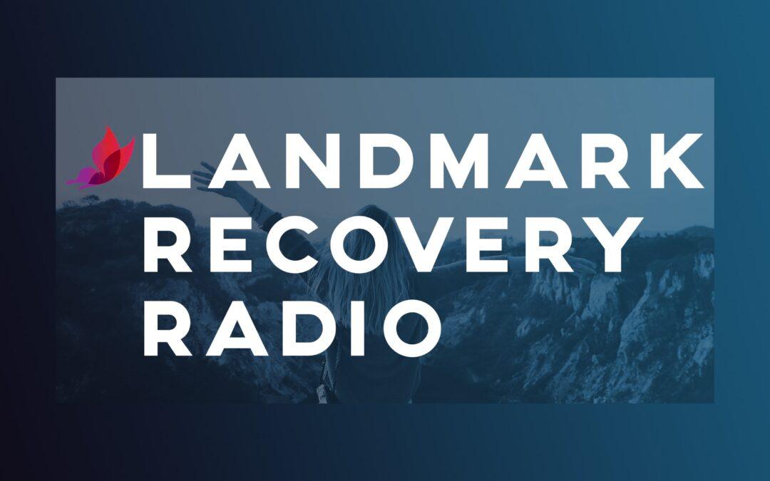 "Landmark Recovery Radio with Zach Crouch: Breaking the Stigma, Guests: White Collar Minister Jeff Grant & Dr. Judy Ho of ""The Doctors"" TV Show, Tues., Nov. 10, 2020"