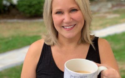 Jacqueline Polverari's Criminal Justice Cafe: Ep. 1: Don't Let Them See You Cry with Guest Attorney Norm Pattis