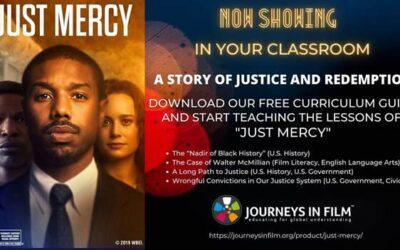 Journeys in Film: Just Mercy