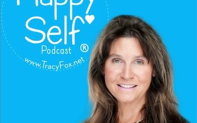 The Happy Self Podcast with Tracy Fox: Interview with Jeff Grant: Navigating White Collar Crime & The Aftermath, Episode 37