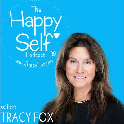 The Happy Self Podcast with Tracy Fox: Interview with Jeff Grant: Navigating White Collar Crime & The Aftermath‪‬, Episode 37