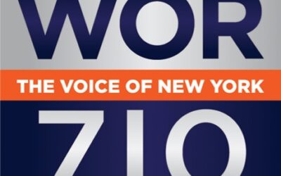 """Podcast/Radio: Fellow Travelers Jeff Grant & Bob Kosch discuss The New Yorker article, """"Life After White Collar Crime,"""" on Greater Good Radio, WOR 710 AM, NYC, Aug. 28, 2021"""