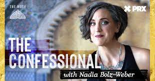 Jeff Grant on The Confessional with Nadia Bolz-Weber, Podcast Ep. 308, May 5, 2021