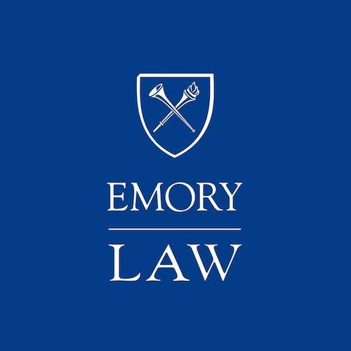Event: Jeff Grant to Guest Lecture at Emory Law School, Tues., Nov. 2, 2021, 6 pm